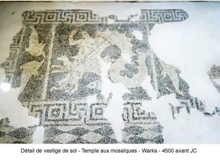 Granito & Terrazzo et ses origines...
