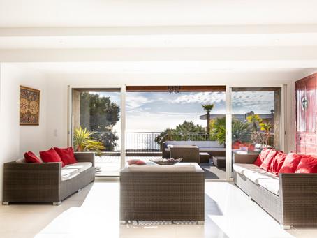Optimiser la lumière en Architecture d'Intérieur