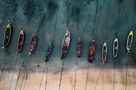 Landscape - Aerial photography Phuke