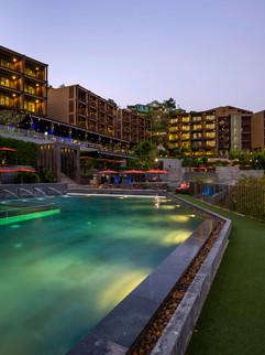 Sunsuri Hotel Nai Harn Beach