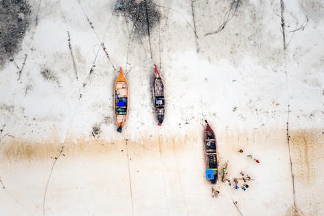 Landscape - Aerial photography Phuket