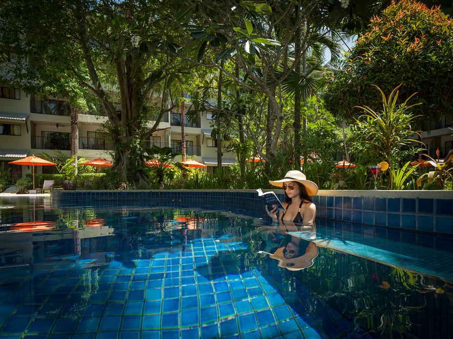 Novotel Surin Beach Resort