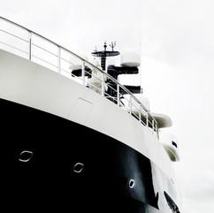 Equanimity Megayacht