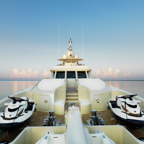 Superyacht Photography
