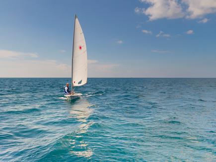 Yacht Activity by Northern Sun Superyacht