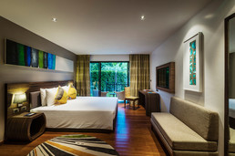 Novotel Karon Beach Resort & Spa