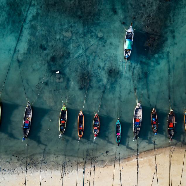 Aerial Photography Phuket
