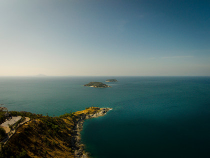 Landscape - Aerial photography