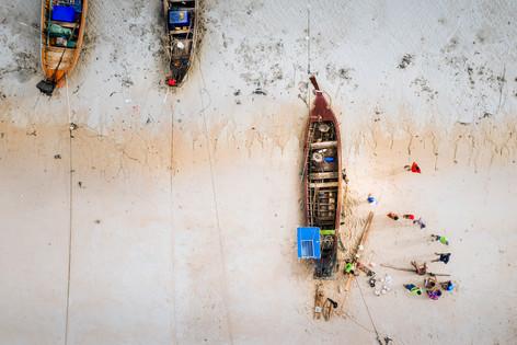 Landscape - Aerial photography PhuketLandscape - Aerial photography Phuket