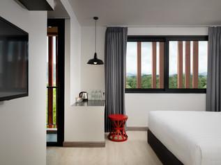 Prime Town Phuket Hotel