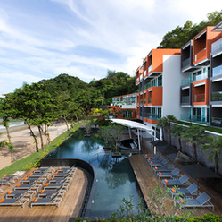 Novotel Kamala Beach Resort
