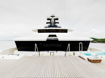 Equanimity Megayacht Photography