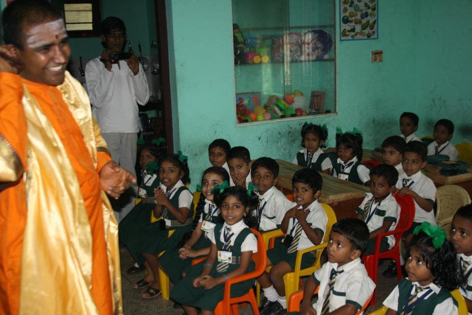 Vidhya Dhaanam