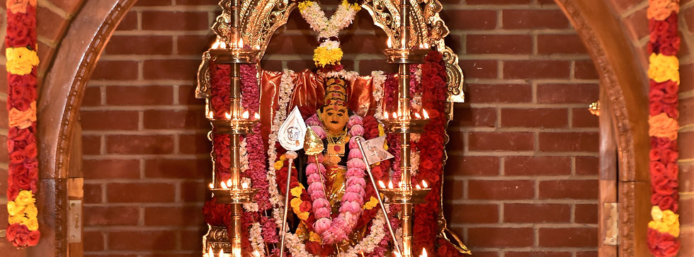 Temple Membership