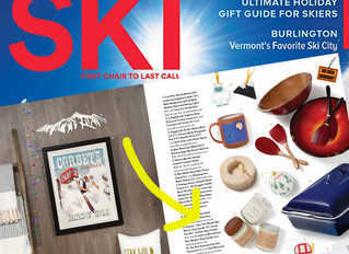 Ski Magazine Holiday Gift Guide
