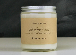 10 Reasons Why Soy Candles Are Better For You.
