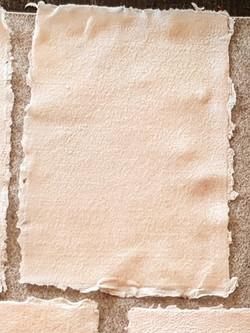 Fluffy Paper