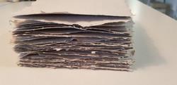papier maison