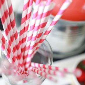 Sind Papierstrohhalme nachhaltiger als Plastikstrohhalme?