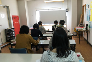 38期桜坂市民大学健康講座修了