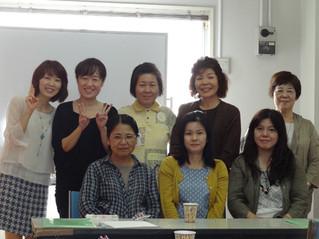 桜坂市民大学健康講座修了!
