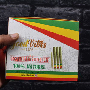 Box of vibes