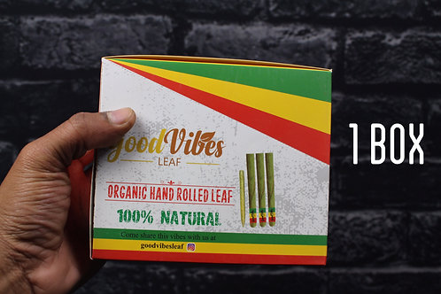 Good Vibes Box {20 Pack}