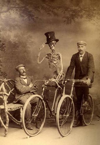 Men's Bike Club