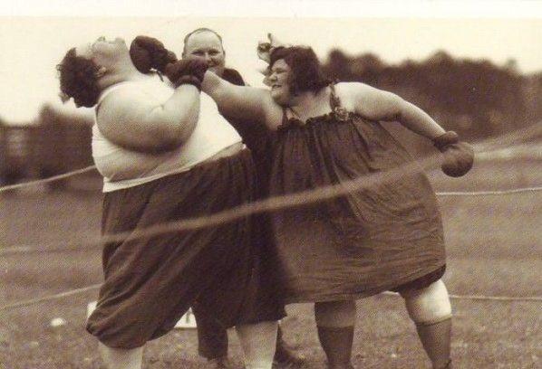 Women's Fight Club