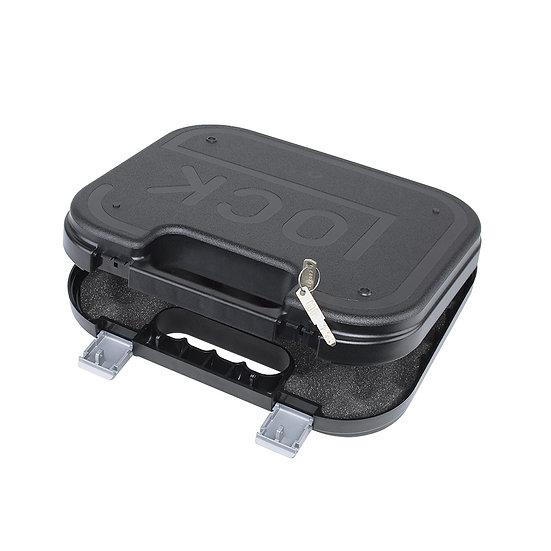 GLOCK Lockable Pistol Case