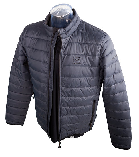 GLOCK Quilted Jacket