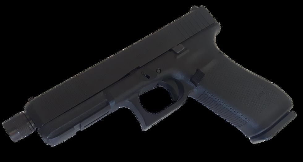 GLOCK 17 Gen5 M13.5x1 FS