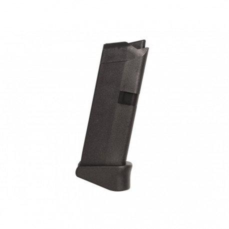 Glock Slimeline W/Shoe Magazines