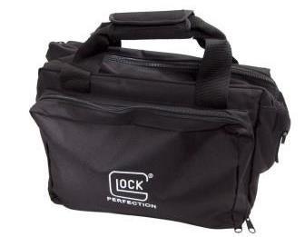 GLOCK Range Sport Bag 4 in 1