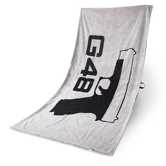 GLOCK 48 Towel