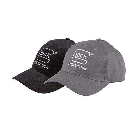 GLOCK Perfection Crown Cap Grey