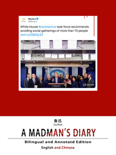 A Madman's Diary