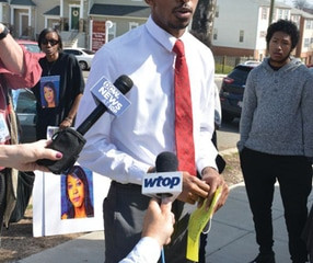 Missing girls stir renewed activism in D.C. (The Final Call)