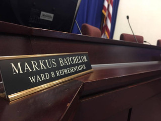 Batchelor Appointed to State Board Committee Chairmanship