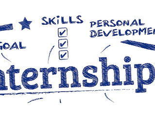 2017 Internship Now Open for College Students and Local Young Adults