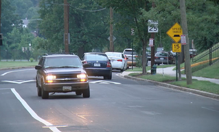 Southeast DC street gets speed tables and more, after 6-year-old boy hit and killed (ABC 7)