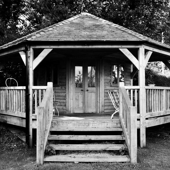 Pentagonal Summer House