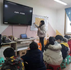 ACP Volunteering | Exploring Architecture and History with Sunflower Kids