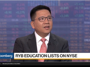 Bloomberg: Ascendent's Meng Sees Growth in China's Education Sector