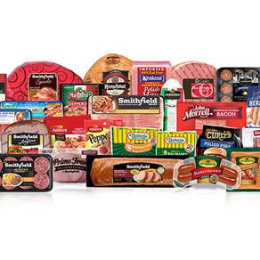 Reuters: China's appetite for pork spurs $4.7 billion Smithfield buy