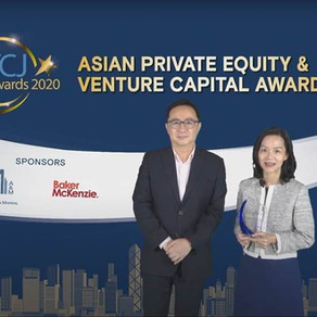 Ascendent Capital Partners wins AVCJ's Fundraising of the Year