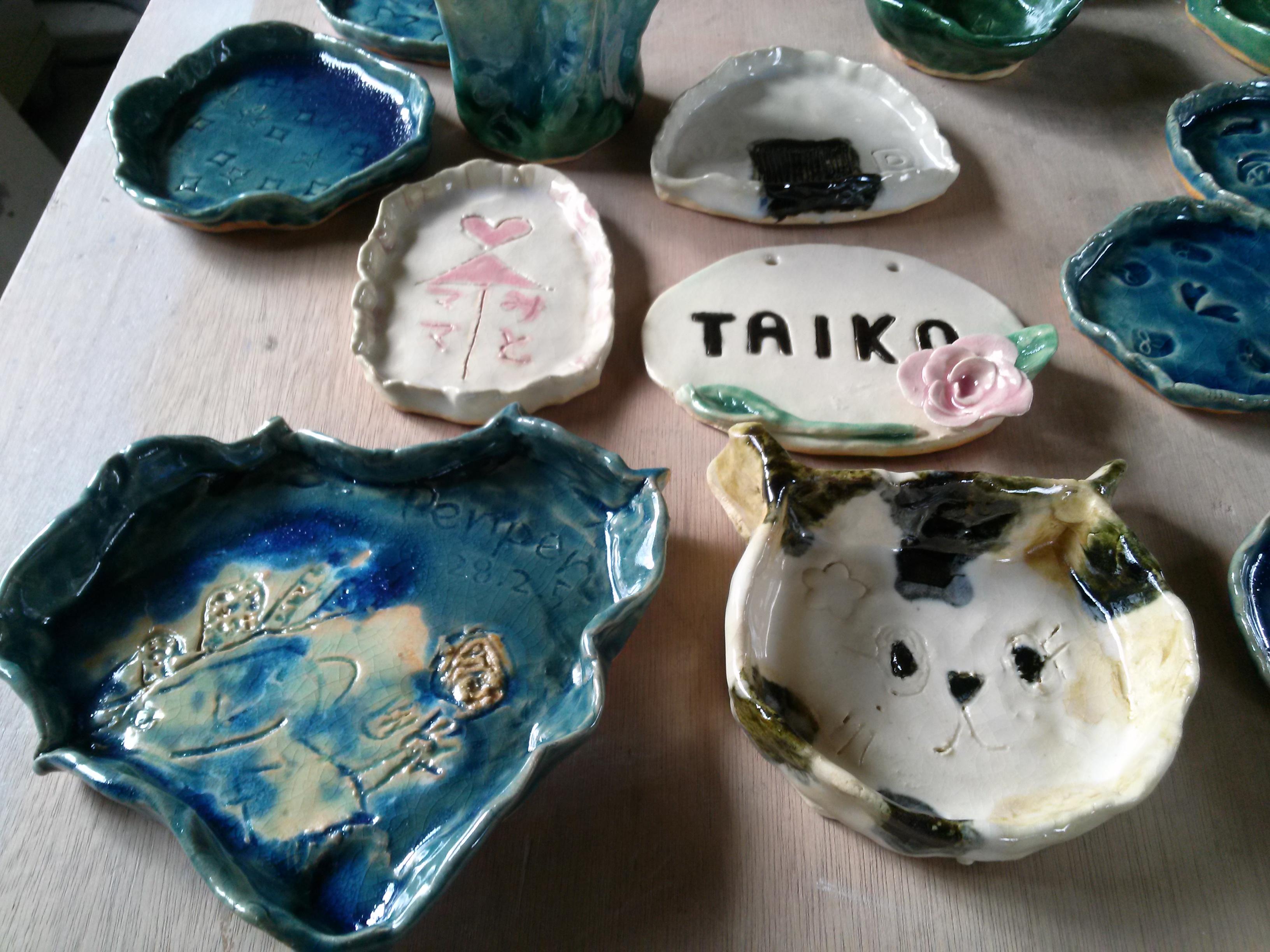 1日陶芸体験コース