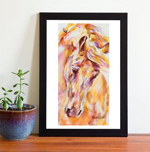 Print - A Natural