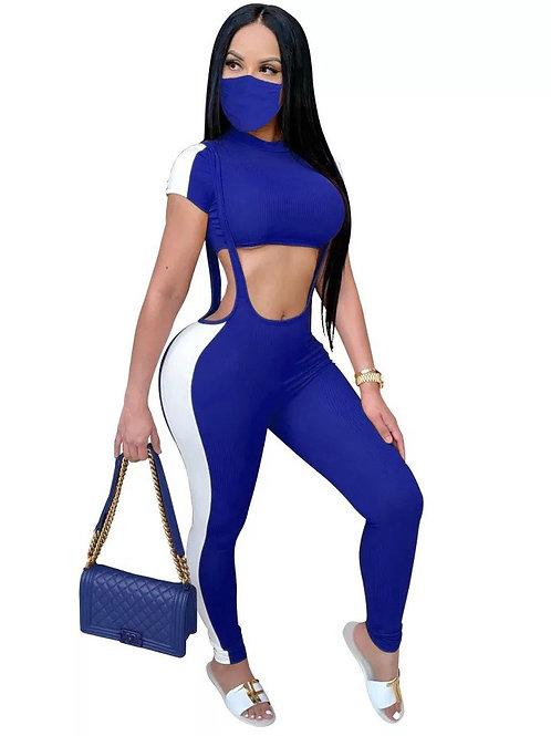 """""""2020 Doll""""(blue)"""