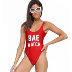 """Bae Watch Doll"""